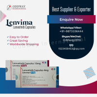 Buy Lenvima (lenvatinib) Capsules | Lenvima Price In India
