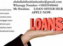 Quick Personal Loan here for everybody